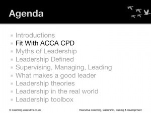 How To Be An Effective Leader Slide 15