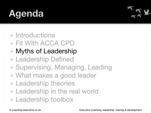 How To Be An Effective Leader Slide 17