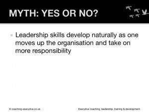 How To Be An Effective Leader Slide 21