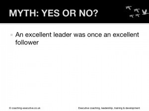 How To Be An Effective Leader Slide 24