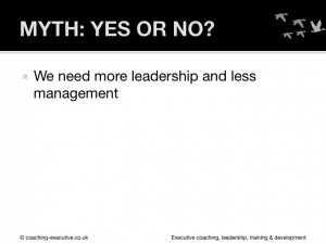 How To Be An Effective Leader Slide 25
