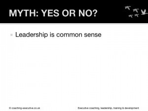 How To Be An Effective Leader Slide 26