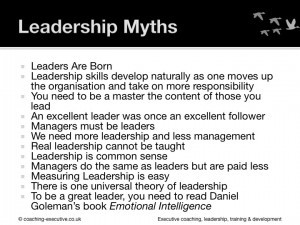 How To Be An Effective Leader Slide 31