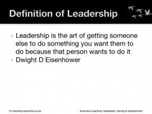 How To Be An Effective Leader Slide 35