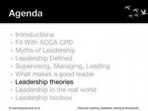 How To Be An Effective Leader Slide 64