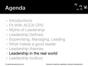 How To Be An Effective Leader Slide 80