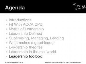 How To Be An Effective Leader Slide 97