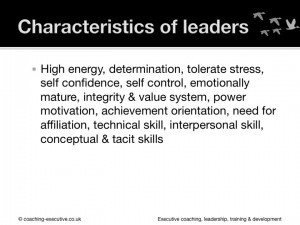How To Be An Effective Leader Slide 99