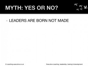 How To Be An Effective Leader Slide 20