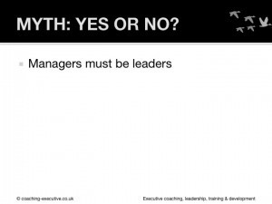 How To Be An Effective Leader Slide 23