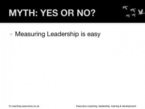 How To Be An Effective Leader Slide 28