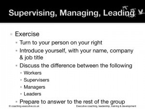 How To Be An Effective Leader Slide 53