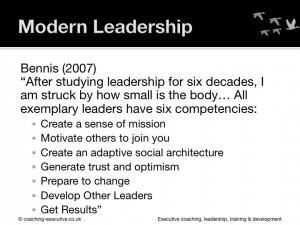 How To Be An Effective Leader Slide 79