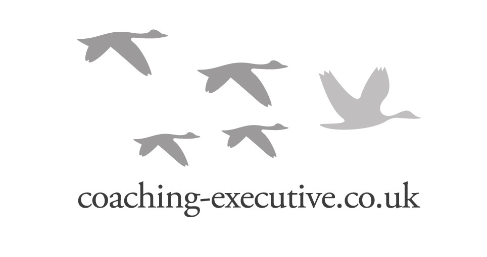 Coaching Executive header image